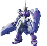 ASW-G-66 Gundam Kimaris Trooper (Gundam Versus)