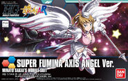 HGBF Super Fumina Axis Angel Ver