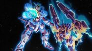 Narrative Gundam C-Packs Blue 2