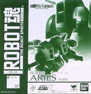RobotDamashii oz-07ams-Noin p01