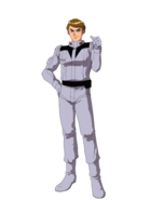 SD Gundam G Generation Genesis Character Sprite 0084