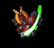 Super Gundam Royale Rig Contio