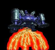 Super Gundam Royale adzam