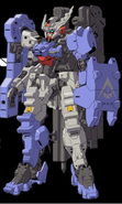 ASW-G-29 Gundam Astaroth Rinascimento
