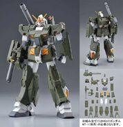 B-Club Full Armor Alex