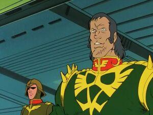 Dozle Zabi (Gundam)