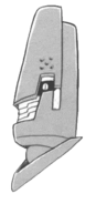 EMS-TC05 Galahad Head