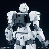 GBN-Guard Frame Gunpla 03