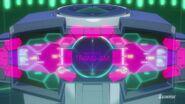 GN-0000DVR Gundam 00 Diver (Ep 02) 06