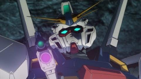 MOBILE SUIT GUNDAM Twilight AXIS PV