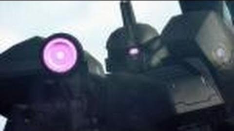 機動戦士ガンダム サイドストーリーズ コロニーの落ちた地で..
