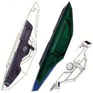 DFH-S2026 Schildgewehr Offensive Shield