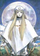 Dianna Soreil Illustration by Kenji Tsuruta