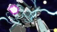 GN-1001N Seravee Gundam Scheherazade (Episode 10) 02