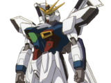 GX-9900-DV Gundam X Divider