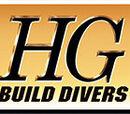 High Grade Build Divers