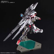 HGBD Astray No-Name (Action Base - Left)