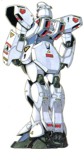 Unit 1 (Rear)
