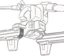 MS-06K Zaku Cannon