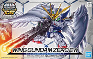 SDCS Wing Gundam Zero EW
