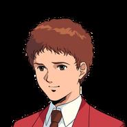 SD Gundam G Generation Genesis Character Face Portrait 2 1613