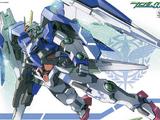 GN-006 智天使GUNDAM