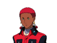 Super Gundam Royale Profile Joseph Yaht