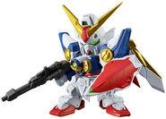 Wing Gundam Dash