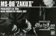 ZakuII-Igloo