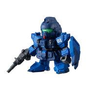 Blue Destiny Unit 1 Forte