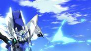G-Saviour Space Mode attacking (GBF)