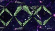 GN-010 Gundam Zabanya (GBD) (Episode 12)