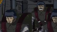 Linear tank crew