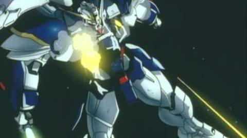 070 XXXG-01S2 Gundam Nataku (from Mobile Suit Gundam Wing Endless Waltz)