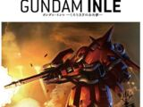Advance of Zeta Re-Boot: Gundam Inle