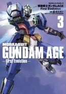 AGE-First Evolution-Vol.3