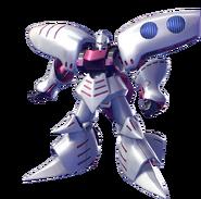 AMX-004 Qubeley (Gundam Versus)