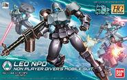 HGBD-Leo NPD