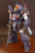 SPT-BG-91U BULGREN