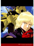 Char Aznable Book 2004 010