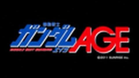 Mobile Suit GundamAGE Promotion Video 1