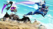 PFF-X7-E3 Earthree Gundam (Ep 01) 07