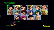 Zeta Gundam Playstation game 5