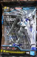 EG G3 Gundam -Solid Clear-