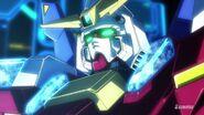 SB-011 Star Burning Gundam (GM's Counterattack) 01