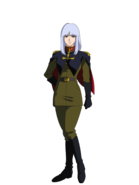 SD Gundam G Generation Genesis Character Sprite 0095
