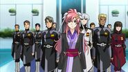 SEED DESTINY Special Edition End 1