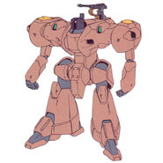 29H-A-MS Murphy - Mobile Suit
