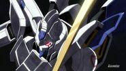 ASW-G-01 Gundam Bael (Episode 49) Close up (21)