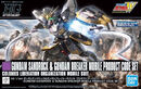 HGAC Gundam Sandrock & Gundam Breaker Mobile Product Code Set